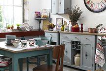 Cozinha Decorada!