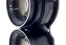 Mamiya Sekor 80mm f/2.8 Blue Dot len for TLR C220.330 C22.33