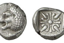 Greek (ancient) coins