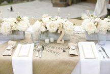 Wedding Ideas (thanks, Kim!)