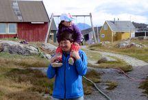 ARTIC Greenlandic children