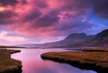 beautiful nature / by Chelsea Johnston-Twining