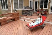 Life Outdoors / Get ideas to transform your yard into an outdoor oasis with tips for outdoor living & landscaping including gardens, decks, outdoor kitchens and more.
