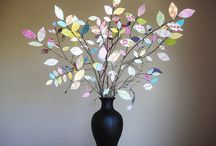 Craft Ideas / by Mary Lipford