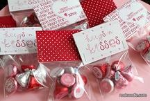Valentine's Day / by Melissa Lynn