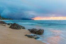 Hawaii Travel / All things Hawaii.
