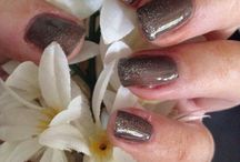 My Nails / Acrylic Nails