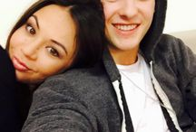 CODY AND JANEL