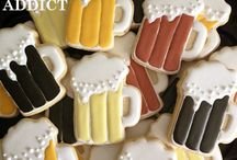 """Cookie Inspiration - """"21"""""""