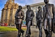 Beatles /Liverpool