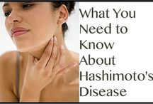 Thyroid/Hashimoto's / getting your life back