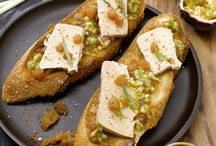 Foie Gras Exotique / Des idées recettes pour cuisiner le Foie Gras en toute saison !