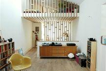 Interior design / İç Mekan Tasarımı