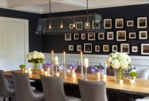 ~ nest dining rooms ~