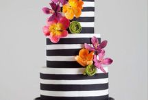 Too Pretty to Eat / Food as art. Lots of wedding cakes and clever kid-friendly Japanese bentos. / by Linda Wright