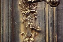 Ironmongery & Details