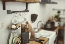 Kjøkkenkjøkken