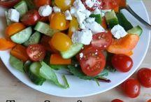 Salads / by Marysa