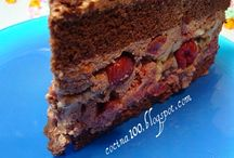 Рецепты торта