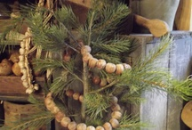 Primitive Christmas / by Early American Home