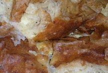 pite,pogače i palačinci od heljdinog brašna