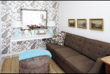 Living rooms / by Susana T