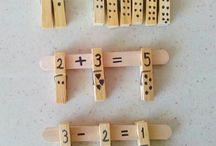 1.sınıf matematik etkinlikleri