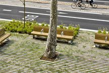Landscape Architecture - bicycle dominance / by Kobus Geldenhuys