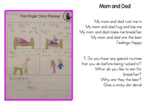 Kindergarten Writing: Personal Narrative Small Moments / This board includes ideas, activities, and resources for teaching personal narrative or small moments in kindergarten.