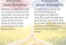Mindfull meditation