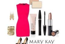 Mary Kay ❤️