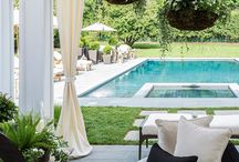 Pools and outdoor
