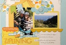Scrapbook/cards / by Isaac's Mama