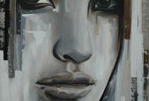 Art for my walls / art