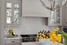 Kitchen Loveliness  / by JJ Heller