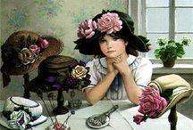 Immagini vintage