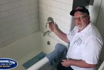 DIY Home Repair Tips / Learn several home repairs with step by step instructions!