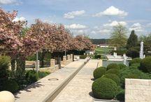 Unsere Steingärten / Kommen Sie uns besuchen ! Mehr unter: www.godelmann.de/steingaerten