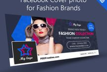 Free Facebook Timeline Cover PSD template