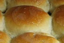 Breads, Rolls and so much more