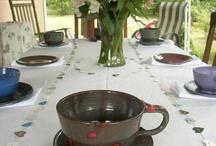 My Tea Party / by Wendi Van Buren