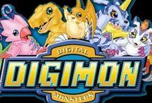 Digimon Party