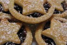 Christmas baking ☃️