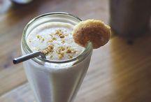 MAKE ME: Shake Things Up - Milkshake Recipes