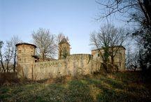 Castle in Europe / by Lug