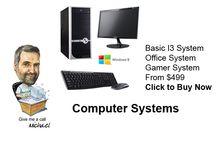 Computers & Consumer Electronics