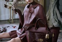 Fashion Campaigns - Mulberry