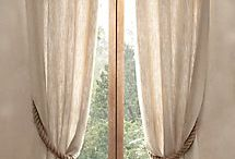 HOME: Curtains