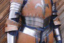 armor / armor