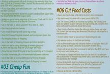 Budgeting / Cost Saving
